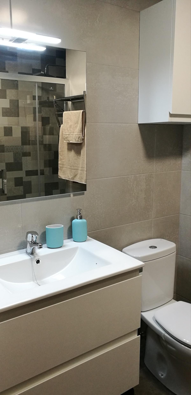 reforma baño murcia - reformas jp